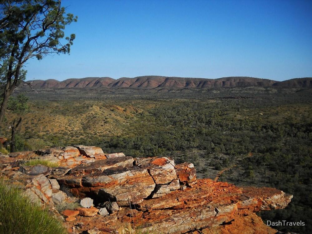 Quot West Macdonnell National Park Central Australia Quot By