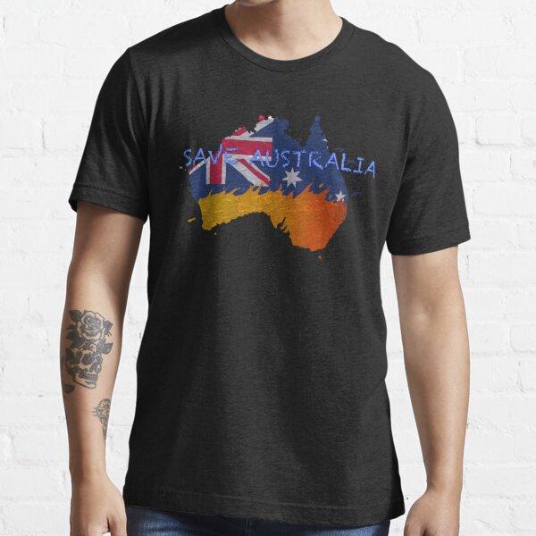 Save Australia  Essential T-Shirt