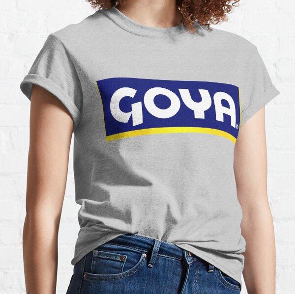 Goya Logo Classic T-Shirt