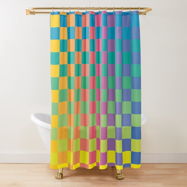 How physics and maths helped create modernist painting Lynn Gamwell Shower Curtain