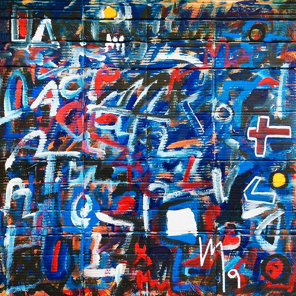 Blue mood by DanielMalta