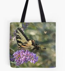 Wait For Me!!! Tote Bag