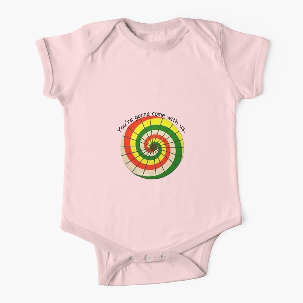 Kaylee's Umbrella Baby One-Piece
