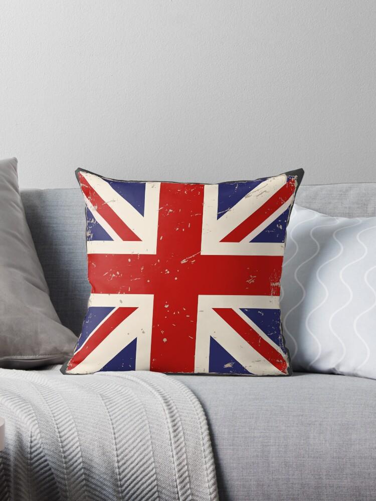 British Flag by gopinat