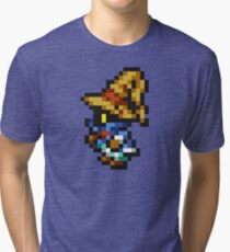 Vivi sprite Tri-blend T-Shirt