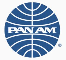 panam traditional logo