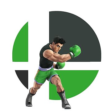 I Main Little Mac by BrightRai