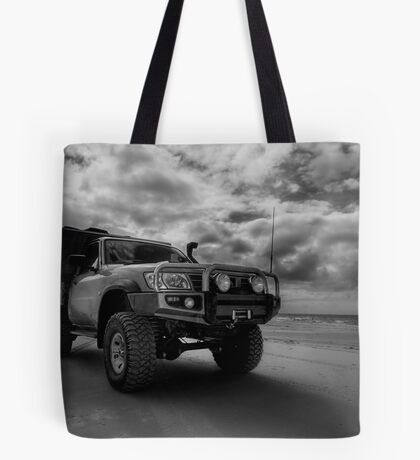 Freedom is a 4x4 Tote Bag