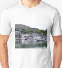 Conwy Quay Unisex T-Shirt