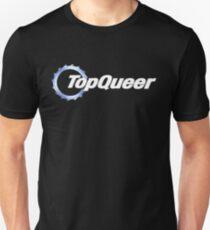 Top Queer T-Shirt