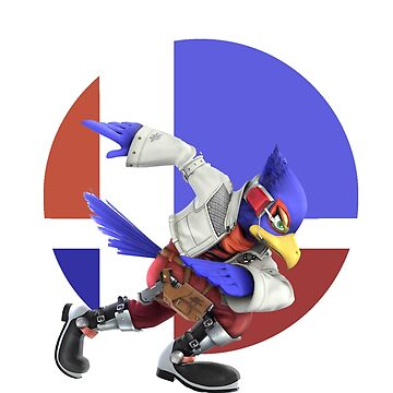 I Main Falco by BrightRai