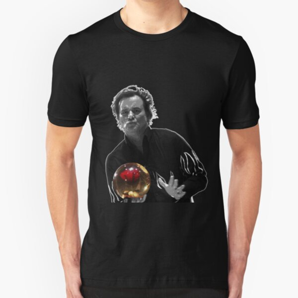Kingpin - Big Ern Bowl Slim Fit T-Shirt