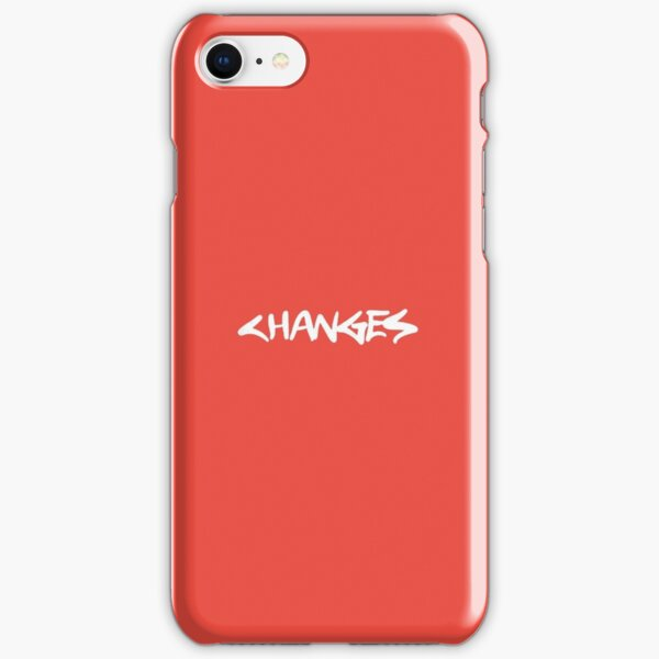 Changes iPhone Snap Case