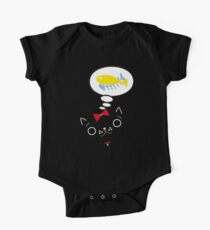 Hungry Cat Kids Clothes