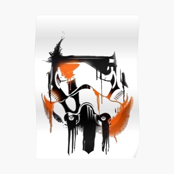 BEST-SELLER!! - Art inspiré de Bansky Poster
