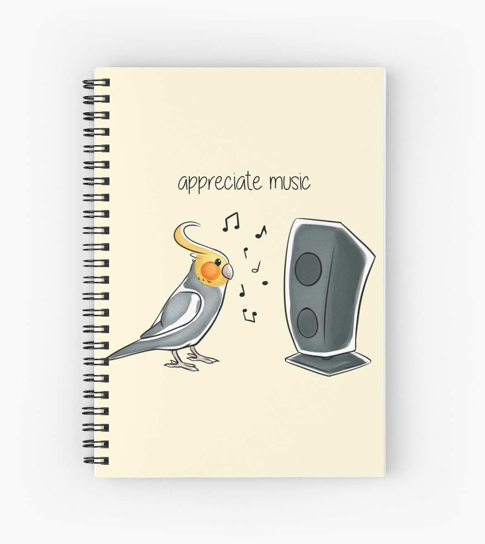 Appreciate Music by KeesKiwi