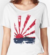 IJN Alternate Women's Relaxed Fit T-Shirt