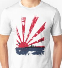 IJN Alternative Unisex T-Shirt
