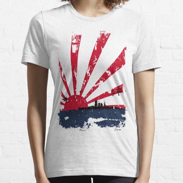 IJN Alternate Essential T-Shirt