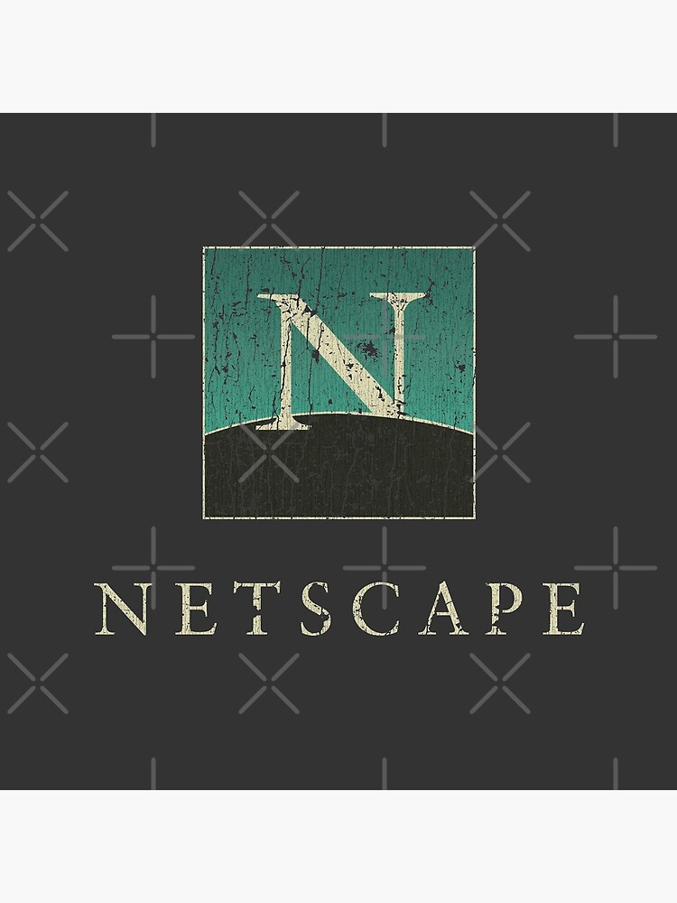 Netscape by jacobcdietz