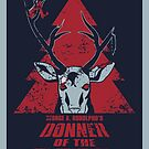 Donner of the Dead by maclac