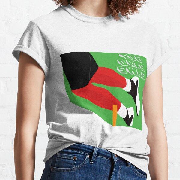 Toe Drag Swag Classic T-Shirt