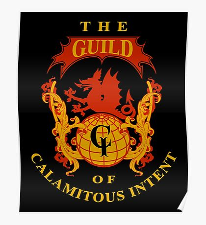Guild of calamitous intent hoodie
