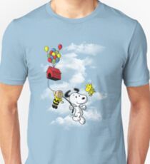 UP Peanuts Unisex T-Shirt