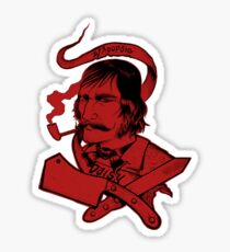Bill The Butcher Sticker