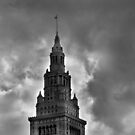 Cleveland, OH #3 by Ed Silvera
