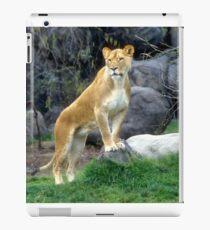 Majestic iPad Case/Skin