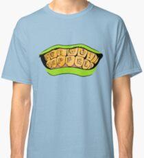 GO! GO! ZEPPELI! Classic T-Shirt