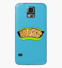 GEHEN! GEHEN! ZEPPELI! Hülle & Klebefolie für Samsung Galaxy