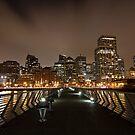 SF Star Lights by Leasha Hooker