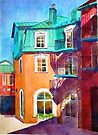 Colourful Tremblaut (sold) by bettymmwong