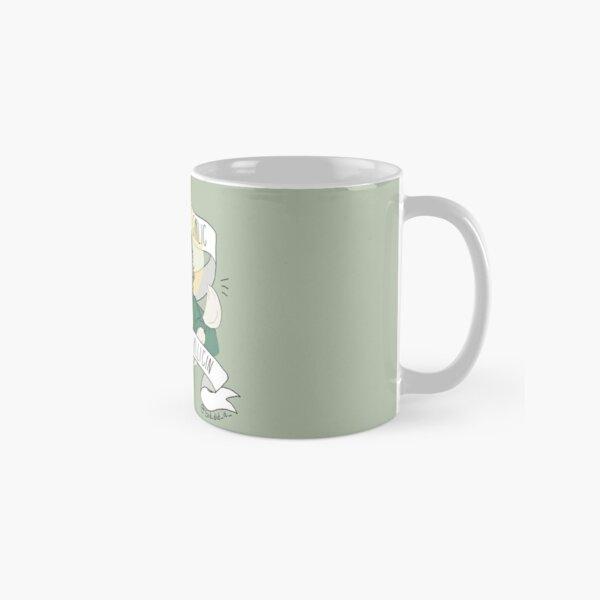 Brad Leone Loves Allicin Classic Mug