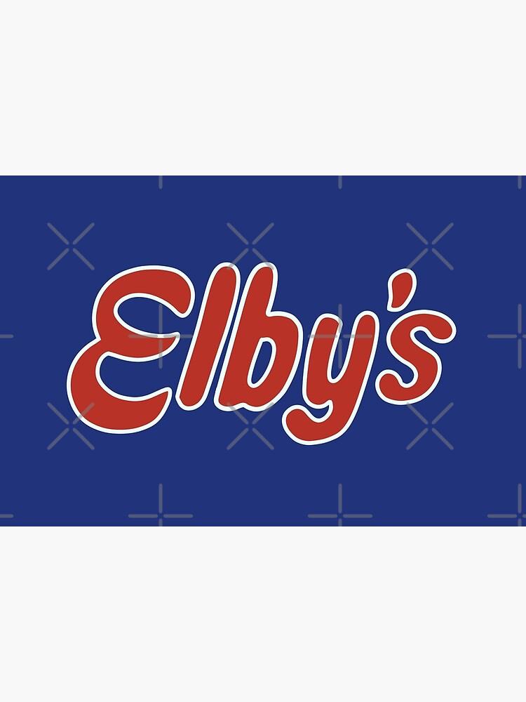 elby's  Big boy burger  by MimieTrouvetou