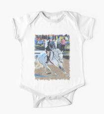 Determination - Horseshow T-Shirt or Hoodie Kids Clothes