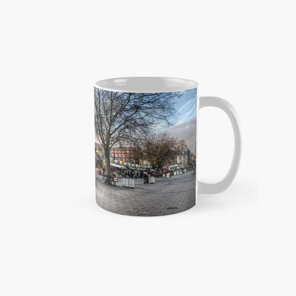 Gentleman's Walk, Norwich Classic Mug