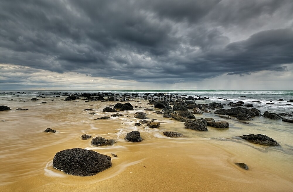 OVERCAST by Rick Knowles