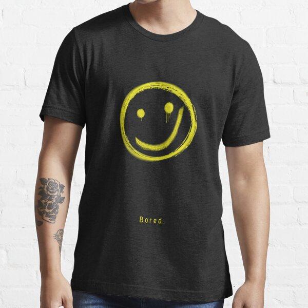 Bored. Essential T-Shirt