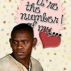 The Maze Runner Greeting Cards [Alby] by thescudders