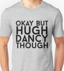 Hugh Dancy T-Shirt