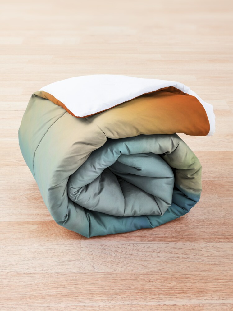 Alternate view of Calm Comforter