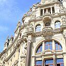 Meir, Antwerp by Stephanie Owen