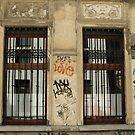 Antwerpen Street art by Stephanie Owen