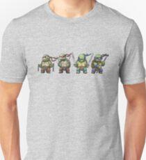 TMNT Slim Fit T-Shirt
