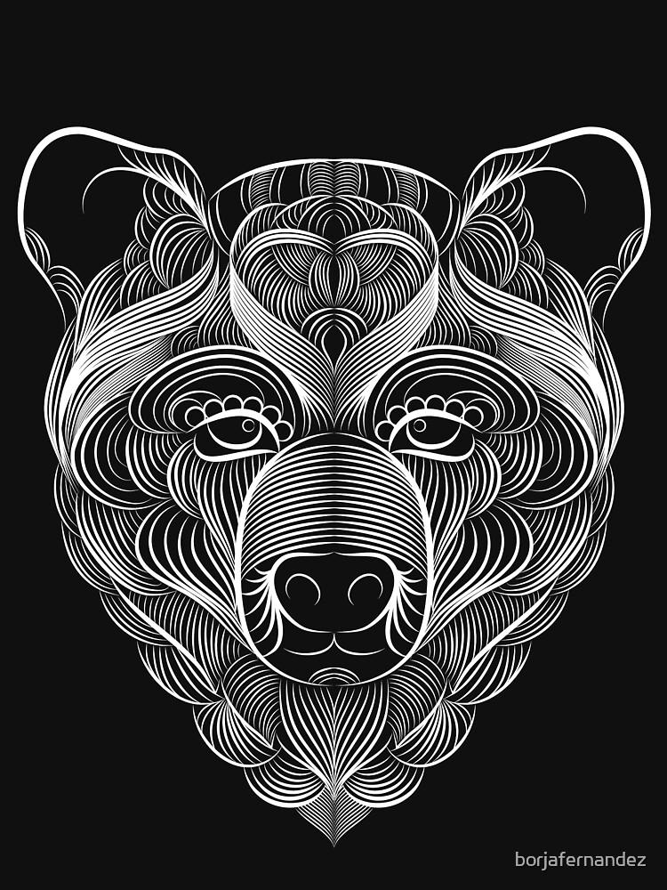 Bear by borjafernandez