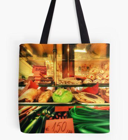 Venice Eye Candy Tote Bag