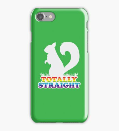 Totally Straight: The Nutcracker iPhone Case/Skin